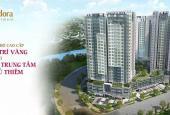 Bán CH Sadora 3PN căn góc tầng trung, view toàn cảnh Sala cực đẹp, giá 7.29 tỷ