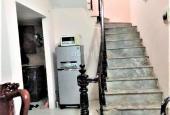 Bán nhà riêng tại Đường Ngọc Hà, Phường Ngọc Hà, Ba Đình, Hà Nội diện tích 39m2 giá 3.1 Tỷ