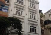 Bán nhà mặt tiền Cống Quỳnh, Quận 1, DT 7.8x24m, 4 lầu, giá chỉ 76.5 tỷ