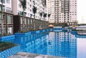 CH The Park Residence MT Nguyễn Hữu Thọ, 62m2, 2pn, 1wc, nội thất cơ bản, 9 tr/th. LH: 0937158786
