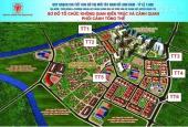 Cho thuê biệt thự Tây Nam Linh Đàm thuận tiện kinh doanh