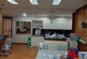 Bán CC The Light - CT2 Viettel 126.5m2 full nội thất sàn gỗ xịn, 3 PN, 2WC. LH Thực 0989015276