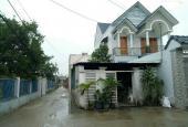 Bán nhà 1 trệt 1 lầu tại 4/6A Ấp Thới Tứ, xã Thới Tam Thôn, huyện Hóc Môn. Giá cực tốt