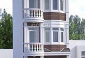 Bán 5 căn nhà xây mới ngõ ô tô 35m2, 5 tầng, giá 1.7 tỷ