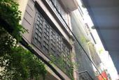 Bán nhà đẹp ở luôn mặt ngõ phố Nguyễn Phúc Lai 52m2 x 4 tầng, MT 4,2m, giá 7,8 tỷ. LH 0912442669
