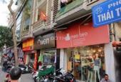 Mặt phố Thái Thịnh 23 tỷ đoạn đẹp nhất phố đang cần bán gấp, 0915880682