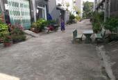 Bán đất cuối đường Thạnh Lộc 19, phường Thạnh Lộc, Quận 12, khu dân cư đông đúc, gần chợ trường học