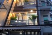 Nhà 4 x 13m, đúc 1 trệt, 2 lầu hẻm 6m Nguyễn Văn Khối, P9, Gò Vấp