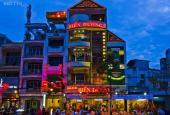 Mặt phố Nguyễn Thái Học - Bùi Viện Quận 1, 22 tỷ