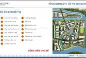 Bán căn hộ chung cư tại dự án Mizuki Park, Bình Chánh, Hồ Chí Minh diện tích 56m2, giá 1.88 tỷ