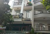 Chính chủ bán nhà khu biệt thự Làng Hoa đường Cây Trâm, Gò Vấp, 90m2, giá 6.2 tỷ TL