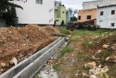 Bán lô đất biệt thự mặt tiền đường 33m Cách Mạng Tháng Tám