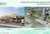 Đất nền biệt thự nghỉ dưỡng Quận 9 giá rẻ chỉ 23 triệu/m2 diện tích 1000m2 thanh toán linh hoạt