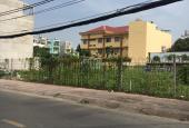 Đất mặt tiền Nguyễn Hữu Tiến - Tân Phú, 16x17m, giá 32 tỷ TL