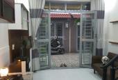 Chính chủ bán nhà mới vào ở ngay 1 trệt, 1 lầu, 2 phòng ngủ, sổ hồng thổ cư GPXD đầy đủ