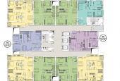 Bán căn hộ 3PN hướng ĐN Valencia Garden nhận nhà ở ngay ls 0% Lh:09345 989 36