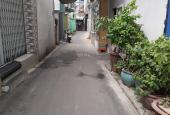 Bán nhà sau lưng Coopmart Quang Trung, Phường 11, Q. Gò Vấp. DT: 5x18,5m, NH = 99m2, LH: 0909779498