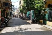Bán nhà phân lô Lê Trọng Tấn, quận Thanh Xuân 46m2, MT 4m, giá 3.45 tỷ, ô tô đỗ cửa