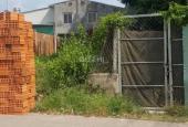 Bán đất mặt tiền đường nhựa 6m, DX - 025 - Vị trí: Sát chợ Phú Mỹ, kinh doanh buôn bán ngay