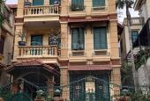 Bán gấp biệt thự kiểu Pháp - KĐT mới Định Công - An sinh đỉnh - 150m2 x 5T, 19.8 tỷ