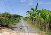 Bán đất nền dự án tại đường 691, Xã Thái Mỹ, Củ Chi, Hồ Chí Minh diện tích 190m2 giá 7 triệu/m2