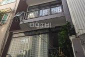 Bán nhà 14,3 tỷ 56m2, MT 4,2m mới, 7 tầng, khu vip ngõ phố Láng Hạ