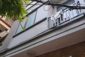 CHDV homestay 60m2, 6 tầng, Phố Huế, quận Hai Bà Trưng, MT 5.5m, kinh doanh, thang máy, 7.6 tỷ
