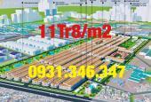 Dự án khu dân cư Nam Tân Uyên, MT ĐT 746, giá 11.8tr/m2. LH 0931 346 347