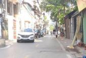 CC cần bán gấp nhà ngõ 59 Hoàng Cầu, Trần Quang Diệu, Ô Chợ Dừa, Đống Đa DT thực 64m2, 13,8 tỷ