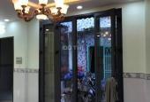 Bán nhà riêng tại đường Phan Văn Trị, Phường 12, Bình Thạnh, Hồ Chí Minh, DT 45m2 giá 4.7 tỷ