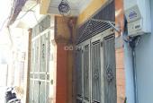 Cho thuê nhà riêng 30m2 x 4 tầng, 3PN, 10tr/tháng ngõ phố Lê Thanh Nghị