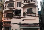 Bán nhà phố Quan Nhân, Thanh Xuân, cho thuê 30 tr/th. 6 tầng * 55m2, MT 7m