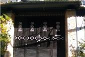 Nhà 4x15m, 2 lầu đúc, 1 sẹc Huỳnh Văn Nghệ, P. 12, hẻm xe hơi 6m