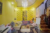 Cần bán gấp nhà đẹp tại hẻm Tôn Đản, phường 4, quận 4, HCM, giá tốt