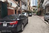 Bán nhà riêng tại Đường Nguyên Hồng, Phường Láng Hạ, Đống Đa, Hà Nội diện tích 55m2 giá 14.35 T
