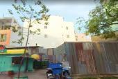 Toà nhà căn hộ dịch vụ MT đường Nguyễn Văn Cừ, Quận 1