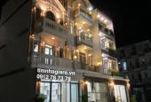 Bán nhà Nhà Bè khu Omely đường Đào Tông Nguyên, 3 lầu, tặng nội thất, giá 6.8 tỷ