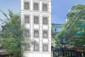 Mặt phố KD - Lô góc Đường Láng 93m2 x 6 tầng, MT 4.1m, giá 30 tỷ