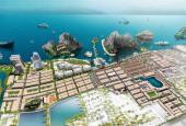 Dự án Sentosa Bay Cẩm Phả tiềm năng sinh lời từ vị trí, lợi nhuận 50 - 300%