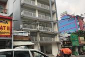 Bán nhà MT Vườn Lài, q.Tân Phú. DT 12x18m / 1 hầm 6 lầu, vị trí đẹp, khu kinh doanh. Giá 42 tỷ TL