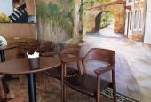 Sang nhượng quán cafe DT 50 m2 mặt tiền 5 m BÊN HỒ TRUNG VĂN gần Phố Nguyễn Văn Lộc Q.Hà Đông HN