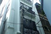 Bán nhà ngõ phố Thiên Hiền, Hàm Nghi, Nam Từ Liêm. 50m2*5T ôtô đỗ cổng. Giá 4,3 Tỷ