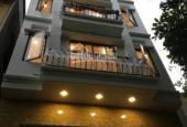 Chính chủ bán gấp nhà phố Láng Hạ 40m2 xây mới 5 Tầng 5,4 tỷ Ô tô cách nhà 10m LH 0983132269