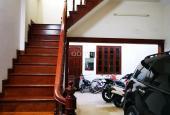 Bán nhà mặt ngõ Nguyên Hồng, ôtô tránh, văn phòng, 13.5 tỷ
