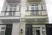 Bán nhà 1 trệt-2 lầu đường Phan Văn Hớn, nhà mới xây chưa qua sử dụng,DT:5x15,LH:0937.503.882
