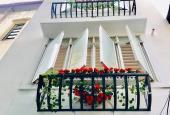 Bán nhà phố Kim Mã – Ba Đình 16/20 m2, 4 tầng, ngõ rộng rãi cách phố 70m. Giá 2.3 tỷ