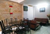 Phạm Văn Đồng, Phường 3, Gò Vấp, 4.5x 13, GPXD 4 tầng. Giá 4.99 tỷ