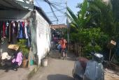 Bán nhà lầu SHR Đường Huỳnh Tấn Phát, Phường Phú Mỹ, Quận 7, diện tích 30m2 giá 1.25tỷ