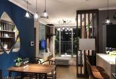 Chính chủ cho thuê gấp căn hộ 97m2 3PN full nội thất thiết kế trẻ trung tại Home City Trung Kính