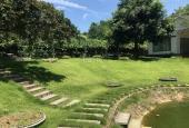 Bán gấp khu biệt thự nghỉ dưỡng 3000m2, giá 4.1 tỷ tại Yên Bài - Ba Vì - Hà Nội